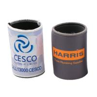 Best Multi Color Beer Can Cooler Bag Customized Size With Heat Preservation wholesale