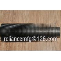 Buy cheap Stainless Steel 304 Laser Welding Helical Finned Tube High Performance from wholesalers