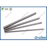 Best A2/A4/304/316 Stainless Steel Fully Threaded Rods wholesale