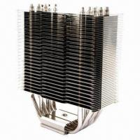 Best 60SN CPU Cooler with Six Heat Pipes and Universal Sockets wholesale