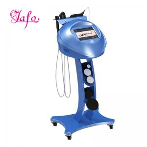 Best LF-534 best effective rf skin tightening face lifting machine / monopolar rf beauty machine wholesale