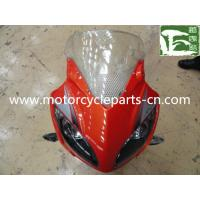 Best Sportbike Yamaha R6 Red Fairing YAMAHA Motorcycle Spare Parts Fairing assy for Yamaha  Blue wholesale