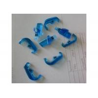 China Custom Precision Injection Molding For Translucent Medical Products Wing And Winglet on sale