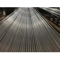 Best U Bend Welded Steel Pipe High Strength TP304L For Heat Exchanger Systems wholesale