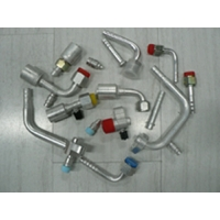 Buy cheap Auto A/C Hoses O-Ring Female Beadlock Fittings A/C Couplers A/C connectors Air from wholesalers