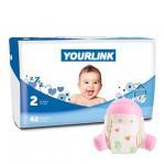 Best new design disposable sleepy baby diaper wholesale