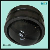 China Radial Spherical Plain Bearings With Fitting Crack GE70ES on sale