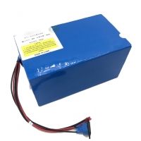 Best High Capacity Rechargeable 18650 48v 40ah Lithium Battery wholesale