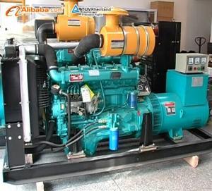 Best High quality diesel generator 80kw 100kva  Weichai  diesel generator set  powered by R6105ZD  factory direct sales wholesale