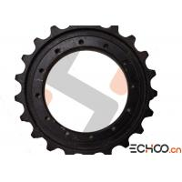 China Hitachi EX60-5 Mini Chain Drive Sprocket For Mini Excavator Undercarriage on sale