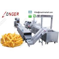 Best Factory Price Automatic French Fries Vending Machine For Sale wholesale