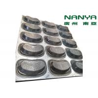 China CNC Medical Kidney Tray Tooling Pulp Mold / Aluminum Bronze Mould on sale