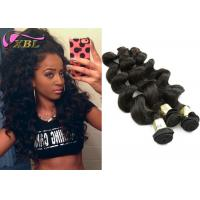 Professional Virgin Peruvian Curly Hair Thick Bottom Hair Ends For Ladies