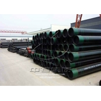 China L80 Alloy Steel Seamless Casing Pipe Oil Country Tubular Goods LTC STC BTC Threads on sale