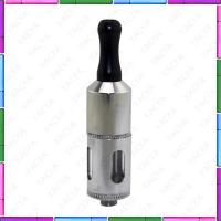 Best Stainless 3ml E Cig Vaporizer With Oil Absorb Paper For Cobra E Cig wholesale