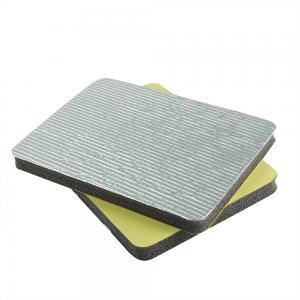 Best Low Density Expanded Polyethylene Sheet Insulation Of HVAC Ducts Aluminum wholesale