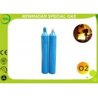 Best Non Flammable Pure Oxygen Gas Rocket Fuel Oxidizer Electron Grade wholesale