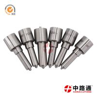 China fuel injector nozzle 0 433 171 432/DLLA152P571 fuel injection system in diesel engine for volvo on sale