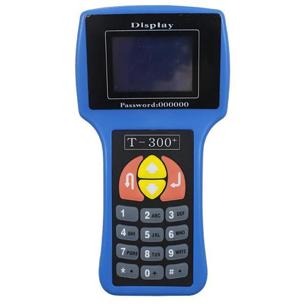 Cheap Universal Auto Key Programmer T-code T300 Key Pro English/Spanish T300 Key Programmer for sale