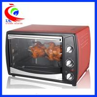Best Home Bread Baking Electric Covection Oven With Stainless Steel 220V 1500W 30L wholesale