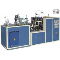 Best High Production Disposable Bowl Making Machine 220V / 380 V 50HZ 2 Years Warranty wholesale