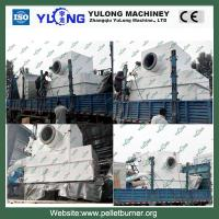 China biomass pellet fire tube boiler burner on sale