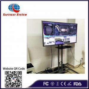 Best Multi Language Interface Under Vehicle Surveillance System For Bottom Detecting wholesale
