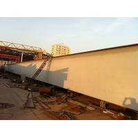 China Heavy Duty Building Steel Frame Recyclable Commercial Steel Buildings on sale