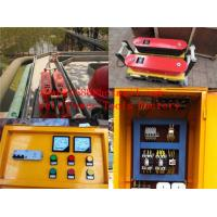 Best CABLE LAYING MACHINES ,Cable Pushers,cable feeder wholesale