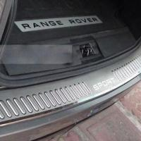 China 2008 Land Rover Sport Range Rear Bumper Protector, Tuning Accessory, 304 Model Stainless Steel on sale