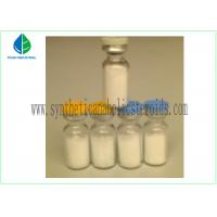 Best HGH 176-191 Fragment Sterile Lyophilized Human Growth Hormone Peptide Finished in 2mg/ Vial wholesale