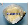 China Pharma Grade Diosgenin Powder 99% Min Glucocorticoid Steroids Raw Pharmaceutical Material wholesale