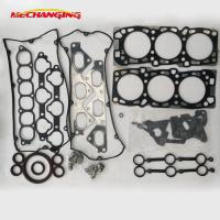 Best G6CU For HYUNDAI TERRACAN (HP) 3.5 i V6 4WD metal full set engine gasket 20910-39D00 50314000 wholesale
