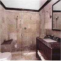 Best Hot Sale Popular With Chrome Frame Classic Hinge Shower Enclosure wholesale