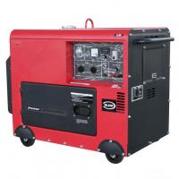 Best New products 5kw portable silent diesel generator factory price wholesale