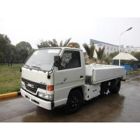 Best Eco Friendly Liquid Waste Truck , Sewage Cleaning Truck ISO Approved wholesale