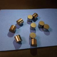 Best Manufacturer PDC cutter 1304 1308 PDC inserts 1913 1613 1308 PDC cutters for PDC cutter bit wholesale