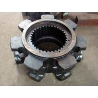 Best AISI 1045 AISI 4140 42CrMo4 Forged Forging Steel Coal Scraper conveyor Drive Sprockets wholesale