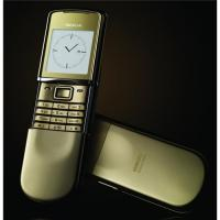 China Nokia 8800 sirocco gold mobile phone on sale