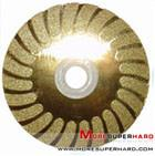 China Electroplated Diamond Grinding Discs lucy.wu@moresuperhard.com on sale