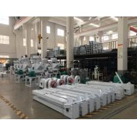 Best complete set  rice making machine paddy processing equipment with spare parts wholesale