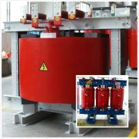 Best 35 KV - Class Dry Type Reactor Transformer Earthing Stable Three Phase Transformer wholesale