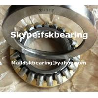 China Pressure-Proof 29430E 9069430 29430M Thrust Spherical Roller Bearing Heavy Load on sale