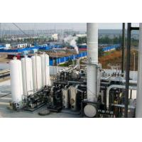 Best High Purity Efficiency Skid Mounted Hydrogen Generation Plant Capacity 300m3/h wholesale