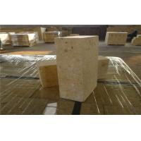 China Wear Resistant Fire Rated Bricks , Ceramic Refractory Bricks For Industry on sale