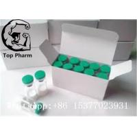 Buy cheap 99% Purity Bodybuilding Growth Hormone GHRP-2 10mg/vial Cas from wholesalers