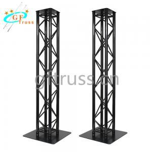 Best DJ Aluminum Lighting Truss Weight Dual 2M Totem System Moving Head wholesale
