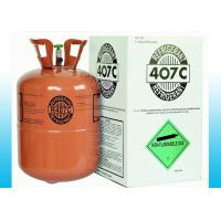 Best Commercial Air conditioning R407C HFC Refrigerants Gas With SGS wholesale
