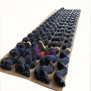 Best Plastic Coated Spring Steel Wire Zig Zag Wire Spring Wire for Greenhouse Lock Spring Wire wholesale