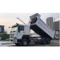 China Howo 371 20 Cubic Meter Dump Truck , Heavy Dump Truck 6 X 4 Available on sale